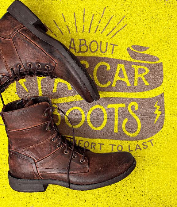 Fascar Boots
