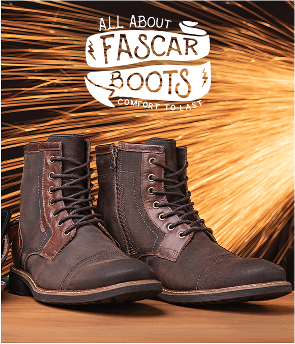 6847ffd278 Fascar boots