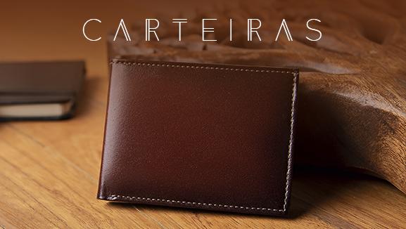 Casual Edition - Carteiras