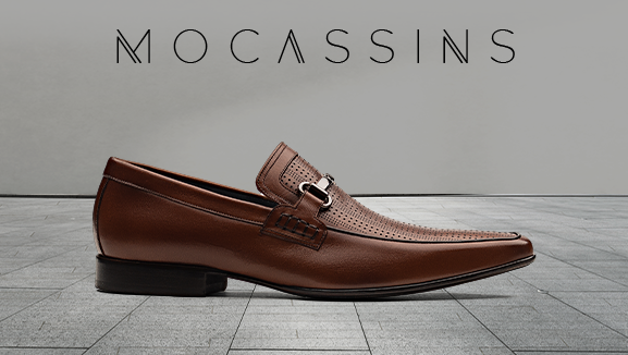 2020 Style - Mocassins