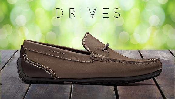 Stylish Anywhere - Drives