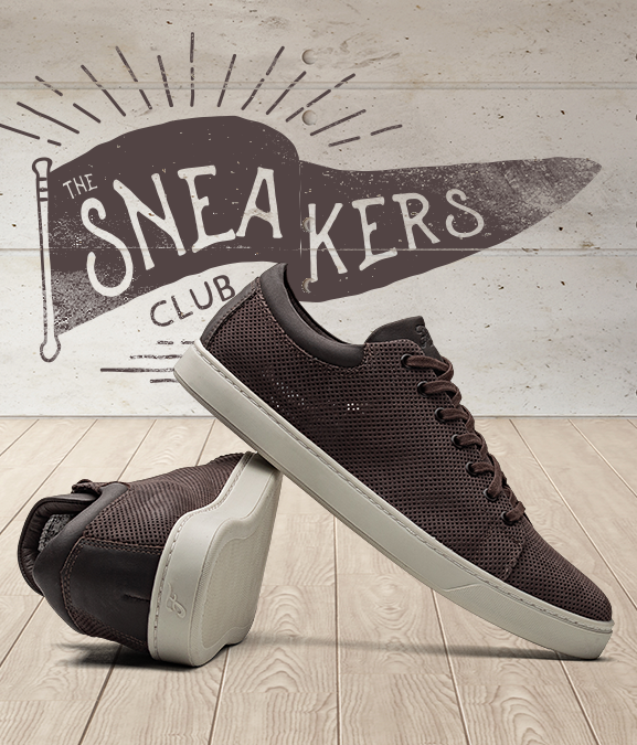 Stylish Anywhere - Sneakers