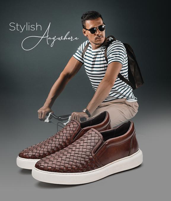 Stylish Anywhere - Lazer