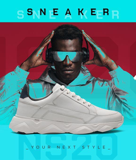 Namorados - Sneakers